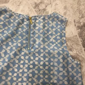 MICHAEL Michael Kors Tops - MICHAEL KORS Sleeveless Polyester Top